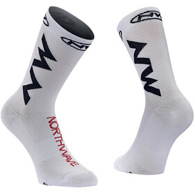 Northwave Extreme Air Cycling Socks white/black